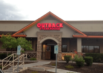 Gilbert steak house Outback Steakhouse