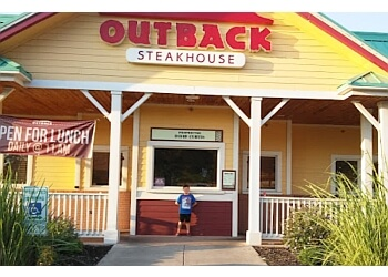 Independence steak house Outback Steakhouse