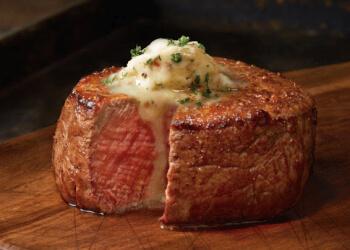 Joliet steak house Outback Steakhouse