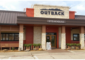 Killeen steak house Outback Steakhouse