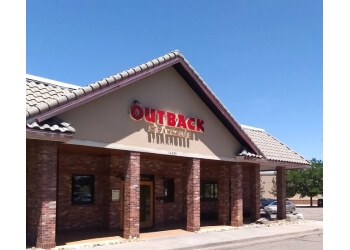Lakewood steak house Outback Steakhouse