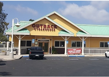 Oxnard steak house Outback Steakhouse