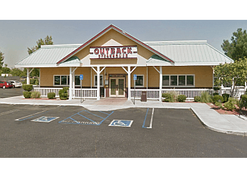 Palmdale steak house Outback Steakhouse