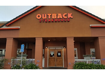 Salinas steak house Outback Steakhouse