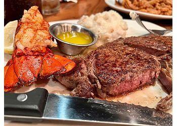 San Bernardino steak house Outback Steakhouse