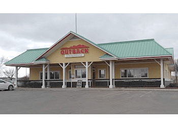 Sioux Falls steak house Outback Steakhouse