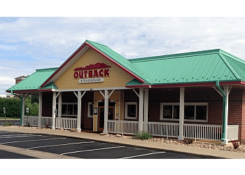 Thornton steak house Outback Steakhouse