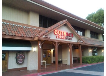 Thousand Oaks steak house Outback Steakhouse