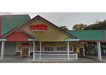 Yonkers steak house Outback Steakhouse