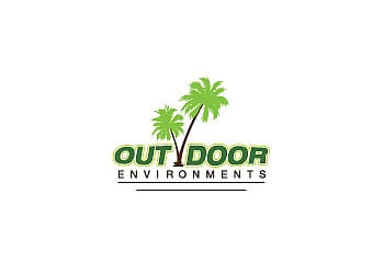 Fayetteville landscaping company Outdoor Environments