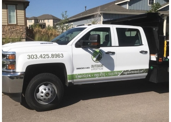 Arvada landscaping company Outdoor Lifestyles
