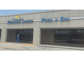 Omaha pool service Outdoor Living Pool & Spa
