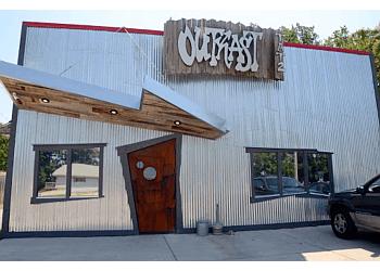 Springfield tattoo shop Outkast Tattoo Co.