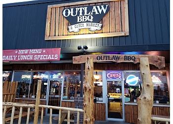 Spokane barbecue restaurant Outlaw BBQ Spokane