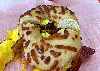 Miami bagel shop Outrageous Bagel Company