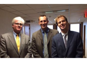 Orlando personal injury lawyer John K. Overchuck