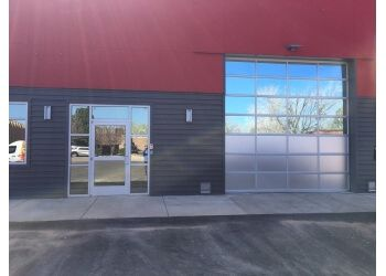 Albuquerque garage door repair Overhead Door Company