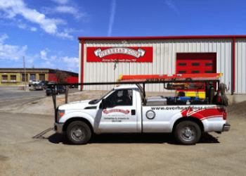 Amarillo garage door repair Overhead Door Company of Amarillo