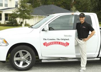 Huntsville garage door repair Overhead Door Company of Huntsville/North Alabama™