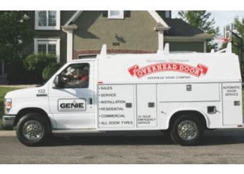 Olathe garage door repair Overhead Door Company of Kansas City