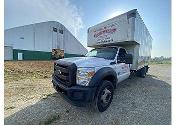 Lexington garage door repair Overhead Door Company of Lexington,inc.