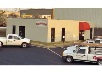Lexington garage door repair Overhead Door Company of Lexington,inc.