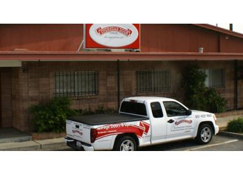 Overhead Door Company Photos