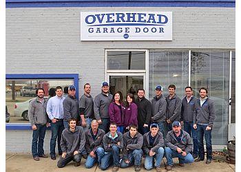 Fort Worth garage door repair Overhead Garage Door LLC