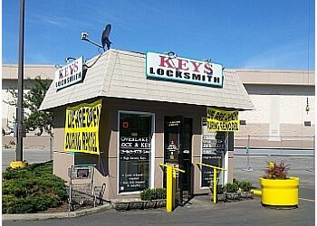 Bellevue locksmith Overlake Lock & Key