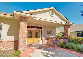 Boise City assisted living facility Overland Court Senior Living