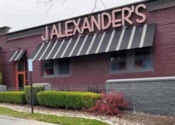 Overland Park american restaurant Overland Park Grill by J. Alexander's