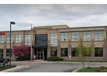 Olathe sleep clinic Overland Park Regional Medical Center