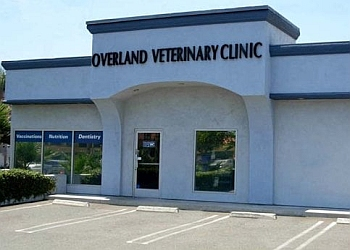 Los Angeles veterinary clinic Overland Veterinary Clinic