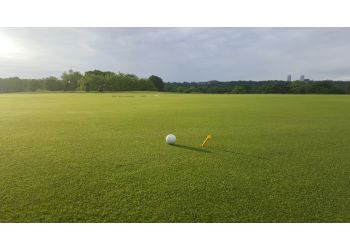 Jersey City golf course Overpeck Golf Course