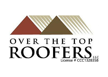 Orlando roofing contractor Over the Top Roofers LLC