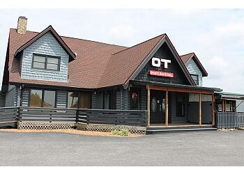 Clarksville sports bar Overtime Sports Bar & Grill