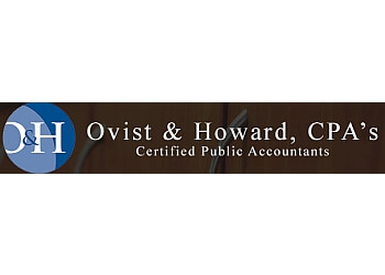 Henderson accounting firm Ovist & Howard CPA's