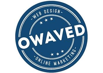 Stockton web designer Owaved Web Design