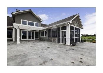 Kansas City home builder Owen Homes LLC