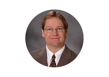 Cedar Rapids gynecologist Owen M. McCarron, MD, FACOG