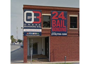 Wichita bail bond Owen's Bonding Co.