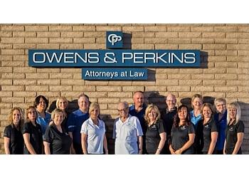 Owens & Perkins
