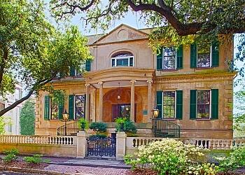 Savannah landmark Owens-Thomas House