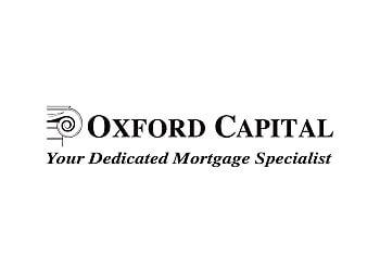 Rochester mortgage company Oxford Capital