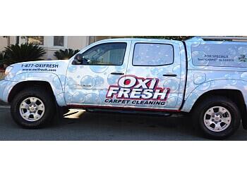 Rochester carpet cleaner Oxi Fresh