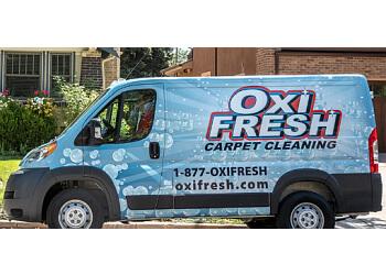 Alexandria carpet cleaner Oxi Fresh Carpet Cleaning