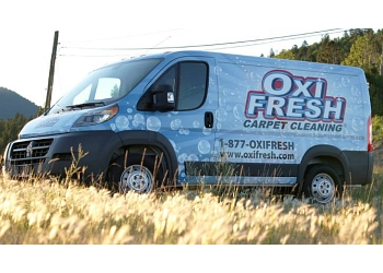 Dallas carpet cleaner Oxi Fresh Carpet Cleaning