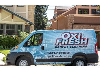 Elizabeth carpet cleaner Oxi Fresh Carpet Cleaning