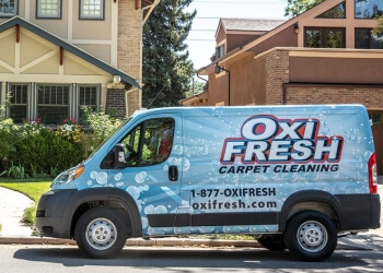 Lowell carpet cleaner Oxi Fresh Carpet Cleaning