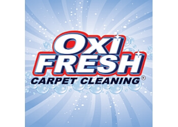 McKinney carpet cleaner Oxi Fresh Carpet Cleaning
